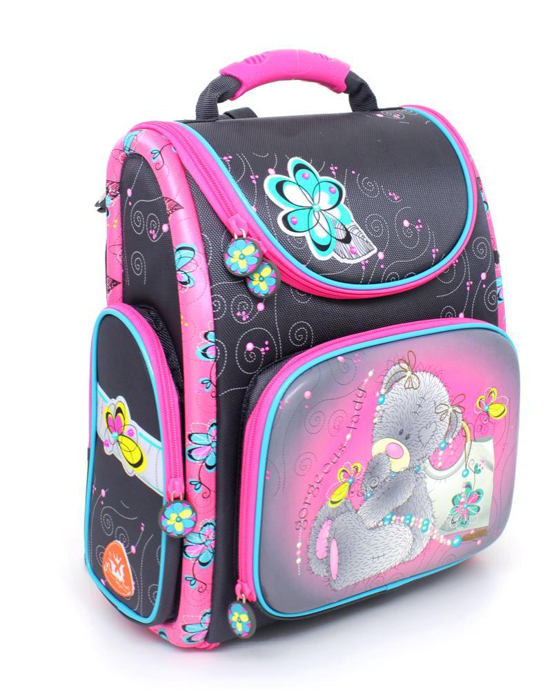 Школьные рюкзаки с мишкой тедди на 3 колесные рюкзаки школьные